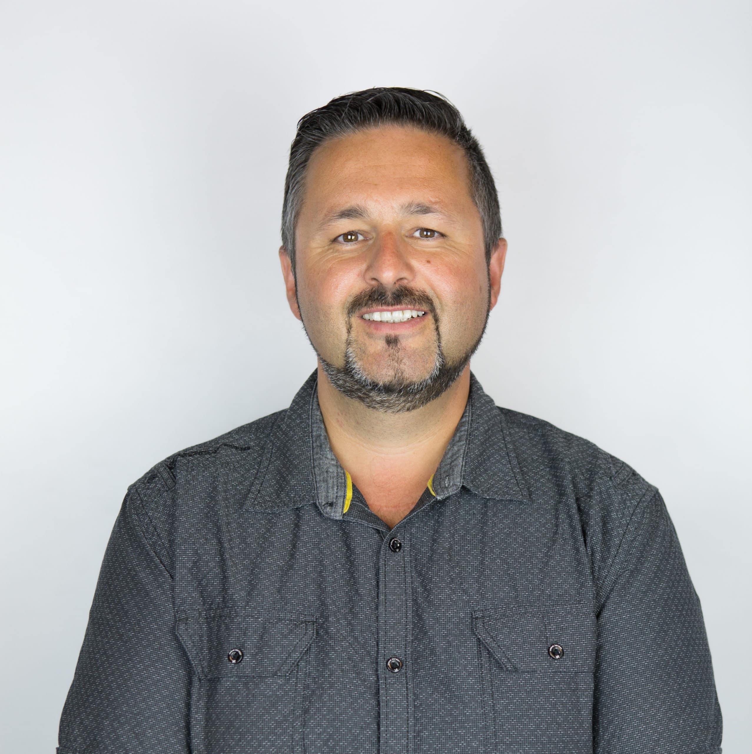 Frédéric Menoret