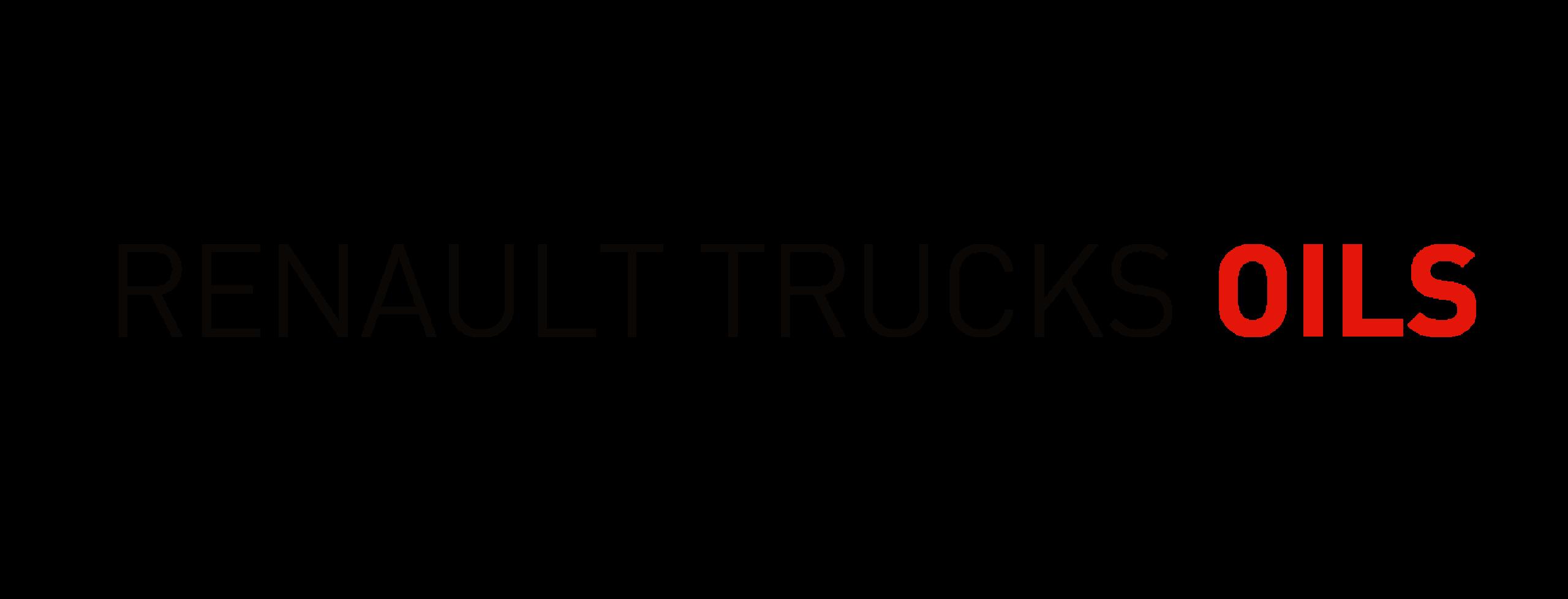 Renault Trucks Oils
